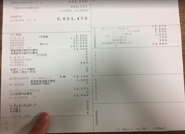 レクサス,LEXUS,NX300 I packageの見積もりの写真