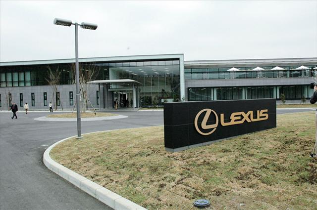 レクサス,LEXUS,レクサスカレッジの写真