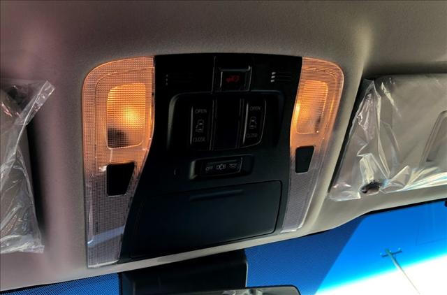 ヴェルファイアのヘルプネットボタン画像