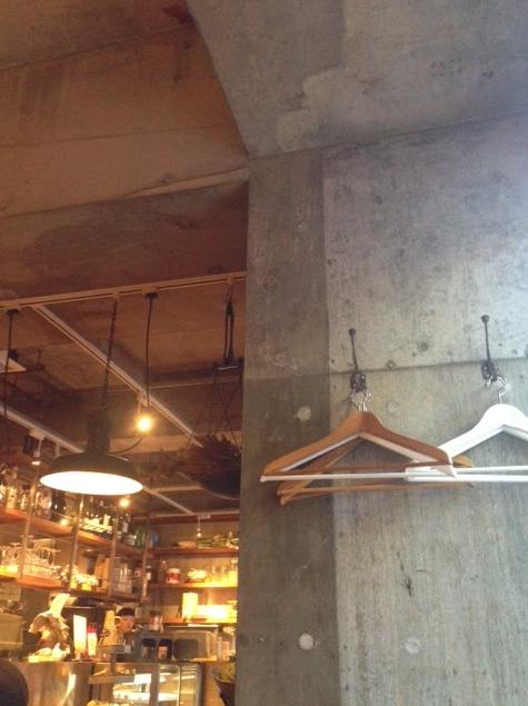 Factory九段下の店内画像